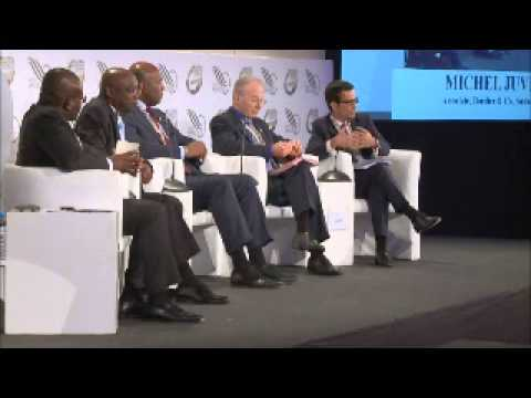 GGC 2014 : Banking and Financial Services in Africa