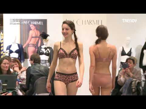 Salon International de la Lingerie 2018_vol.10