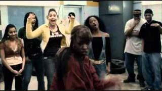 Rutina Wesley VS Tré Armstrong (Ritmos del Barrio) by Mariló