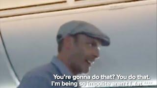 Idiot Plane Traveller