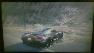 Need for Speed: Hot Pursuit - Hard Target