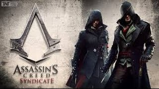 Assassin's Creed Syndicate (Road To Assassin's Creed Movie) Walkthrough Part 2