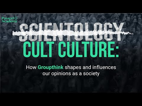 Cult Culture: How Groupthink Shapes & Influences Our Opinion As A Society.