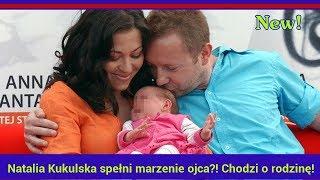 Natalia Kukulska spełni marzenie ojca?! Chodzi o rodzinę!
