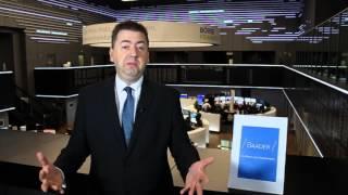 Das unterschätzte Finanzmarktrisiko: Der Zerfall Europas