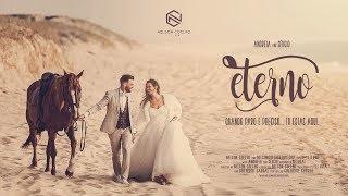 Video Oficial Casamento Sergio Rosado e Andreia