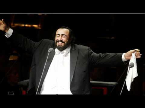 Pavarotti Tribute: Panis Angelicus mp3
