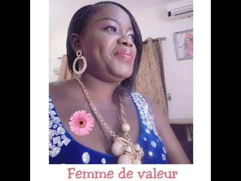 Femme de valeur by LADY G