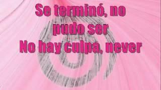Baixar Belinda-Ni Freud Ni Tu Mama With Lyrics ESPANOL