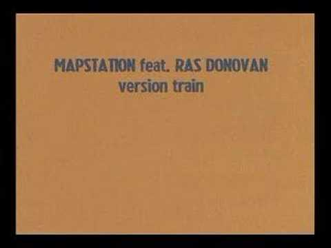 Mapstation feat. Ras Donovan - Gravity