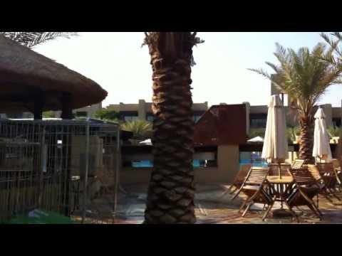 Holiday Inn Amman Jordania