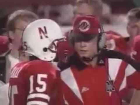 1995 Orange Bowl #1 Nebraska 12 0 vs #3 Miami 10 1