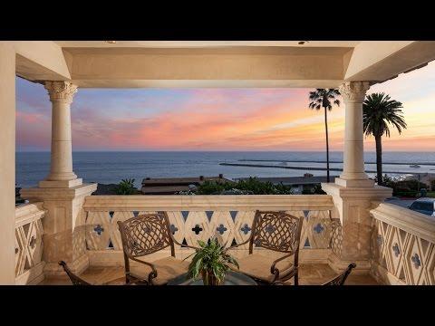 3300 Ocean Boulevard, Corona del Mar CA 92625