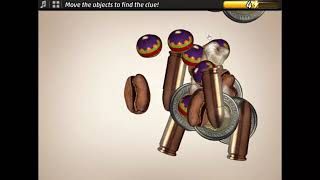 Criminal Case Save The World Case 38 Examine Pouch