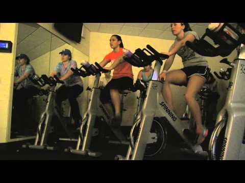Spinning/Cycling