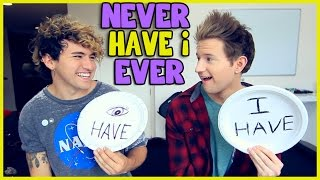 I KISSED SOMEONE IN O2L (w/ Jc Caylen)