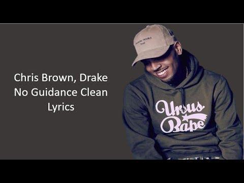 chris-brown---no-guidance-feat.-drake-clean-lyrics