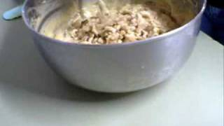 Boiled Fruit Cake - Easy and Delicious