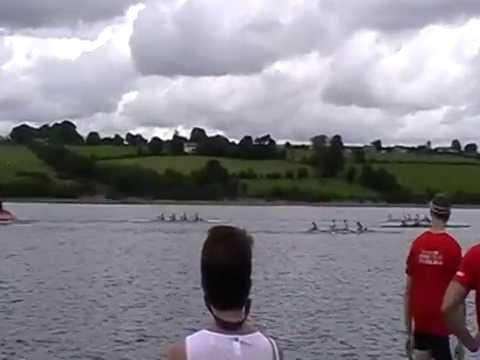Home Countries International Rowing Regatta 2014