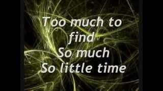 The Checkered Demon - AFI Lyrics