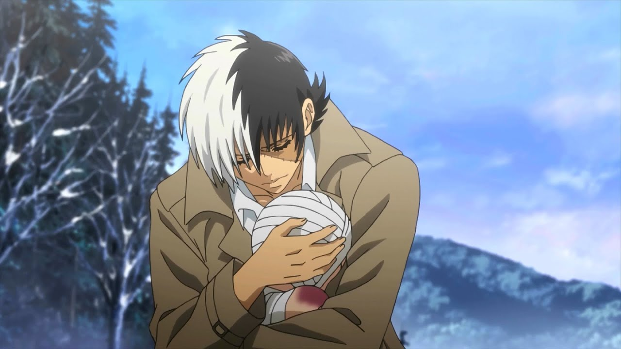 Young black jack review