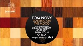 Tom Novy - Walking On the Moog (Original Mix)