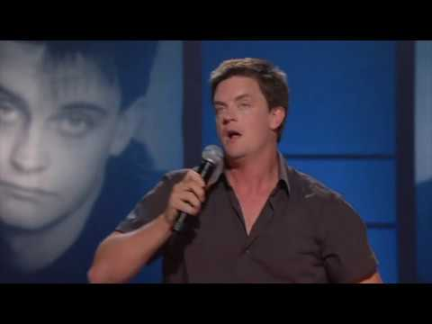 Jim Breuer stoned on the set of Half Baked