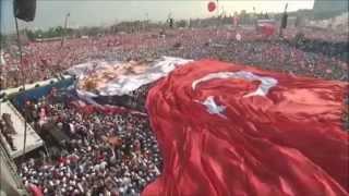 Uğur Işılak - Söyle Var MıSıN? - AK Parti 2015