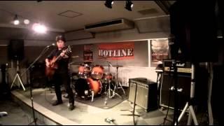 HOTLINE2015 奈良店8/16 森口真行 奈良店大会の模様です。