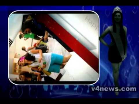 Download Abhishiktha Shetty's VT-Miss Mlore 12 Runner up