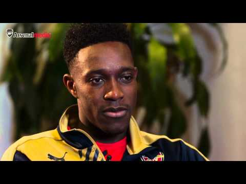 Danny Welbeck: 'That goal against Leicester is up there in my career highlights'