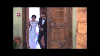 Русско армянская свадьба начало
