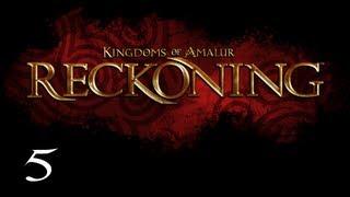 Прохождение Kingdoms of Amalur: Reckoning - Часть 5 — Возводя мосты: Дом Песен