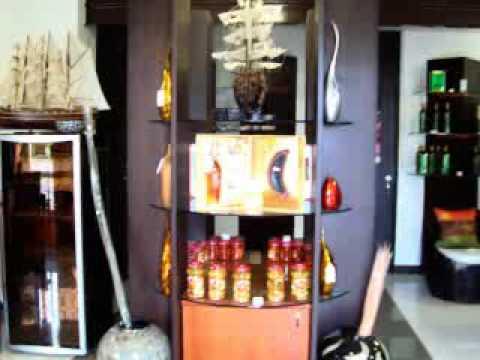 Flavio's Italiani a Fiji - the Italian Food shop