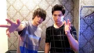 Im collect short clip ( Like candid )from Bokutachi ga yarimashita ...