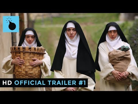 The Little Hours   RED BAND   Alison Brie, Dave Franco, Aubrey Plaza