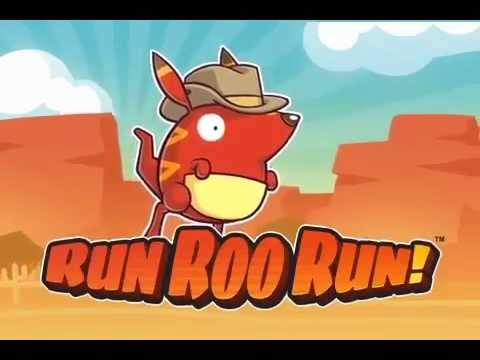 Run Roo Run - Debut Trailer