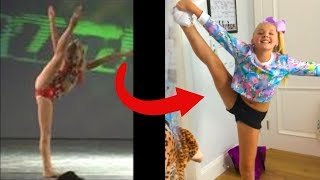 Top 5 Dancers with WASTED potential // Dance moms