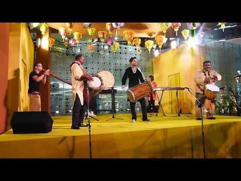 International Instruments Performance