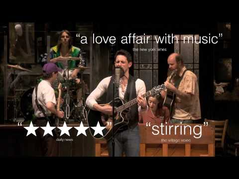 Once The Musical at Phoenix Theatre London (Official Trailer)