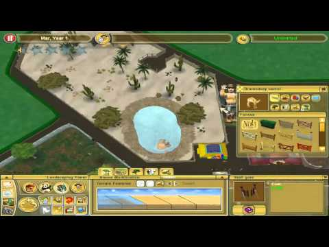 Zoo Tycoon 2: Ultimate Collection | Another gameplay video (part 1)