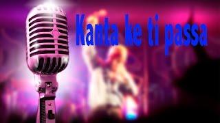 base karaoke il volo grande amore sanremo 2015 versione strumentale