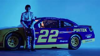 PIRTEK USA - Ryan Blaney On Precision, Speed And Expertise