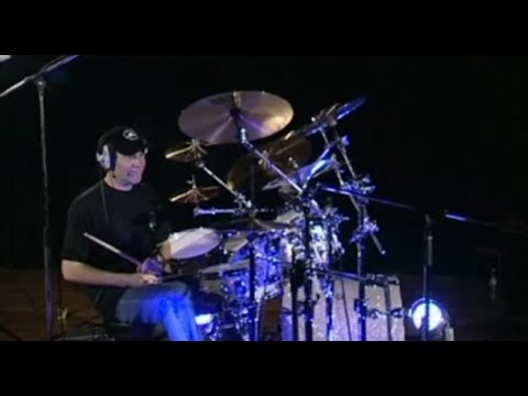 Mike Simpson Drum Wizard - Music Film and Video Production
