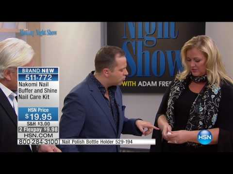 HSN | The Monday Night Show with Adam Freeman 01.30.2017 - 07 PM