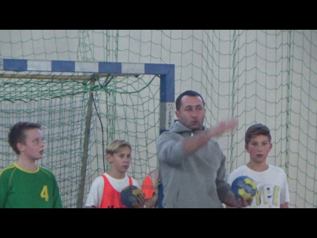Ośrodki Szkolenia w Piłce Ręcznej w Sandomierzu