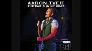 Aaron Tveit-  I