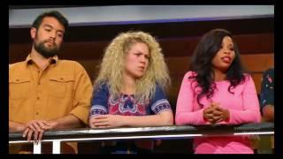 How to cut a whole chicken 2 - Chef Gordon Ramsay in MasterChef US S07E07