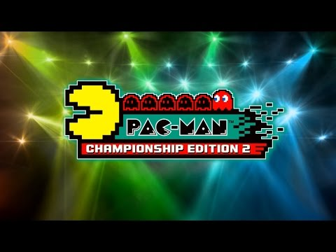 Pac-Man Championship Edition 2 (Xbox One, PS4, PC)