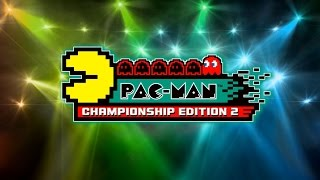 "Pac-Man Championship Edition 2 (Xbox One, PS4, PC) ""Boss Fights?!"""